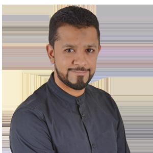 S.Mohammed Al Halwachi